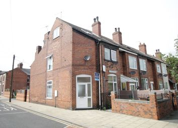 Thumbnail 2 bed terraced house to rent in Rectory Avenue, Castleford