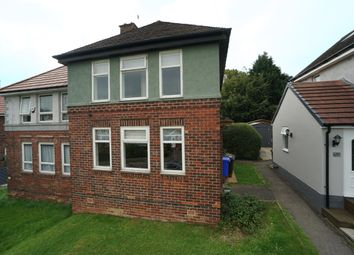 Thumbnail 3 bed semi-detached house for sale in Mickley Lane, Totley, Sheffield