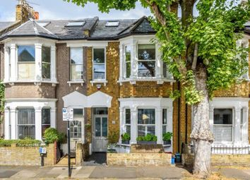 Duke Road, London W4. 4 bed property