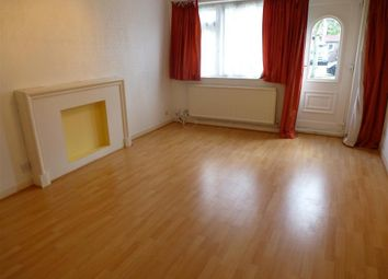 Thumbnail 2 bed maisonette to rent in Purley Park Road, Purley