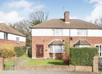 3 bed semi-detached house for sale in Harewood Gardens, South Croydon CR2