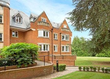 Thumbnail 2 bed flat for sale in Lambton House, Longbourn, Windsor, Berkshire
