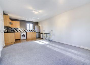 Thumbnail 2 bed flat for sale in Langwood Court, Haslingden, Rossendale
