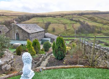 Thumbnail 2 bed detached house for sale in Garsdale, Sedbergh