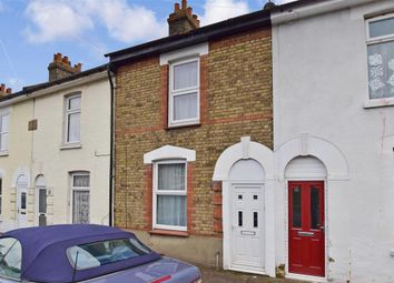 2 bed terraced house for sale in Wainscott Road, Wainscott, Rochester, Kent ME2