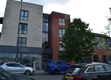 Thumbnail 1 bed flat for sale in Castleward, Boulevard, Derby, Derby