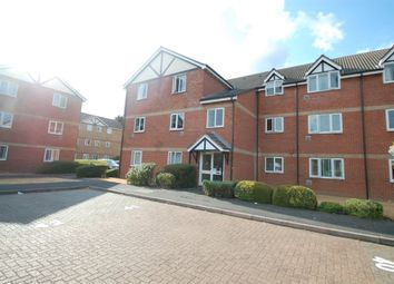 Thumbnail 2 bed flat to rent in Primrose Close, Wallington
