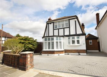 Thumbnail 4 bed detached house for sale in Redway Drive, Twickenham