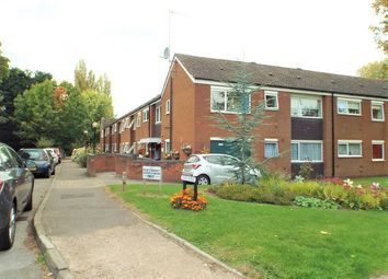 Thumbnail 1 bed flat to rent in The Firs, Maxstoke Lane, Meriden