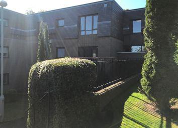 Thumbnail 2 bed flat to rent in Rocheid Park, Fettes, Edinburgh