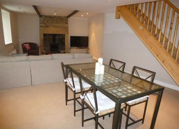 Thumbnail 4 bed terraced house for sale in Hague Street, Glossop, Derbyshire