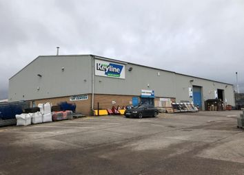 Thumbnail Industrial for sale in Merchant Place, Mitchelston Industrial Estate, Kirkcaldy