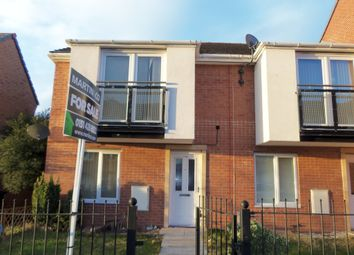 Thumbnail 3 bedroom semi-detached house for sale in Hansby Drive, Speke, Liverpool