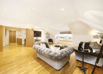 Thumbnail 2 bed flat for sale in Colvill Court, 174 Pampisford Road, South Croydon
