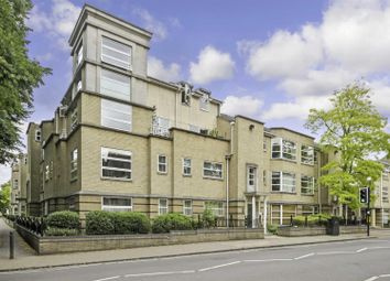 Thumbnail 3 bed flat for sale in Petersfield Mansions, Mill Road, Cambridge