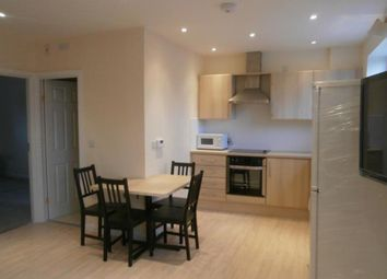 Thumbnail 2 bed flat to rent in 11A Lound Side, Chapeltown, Sheffield.