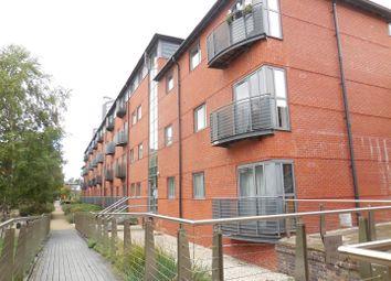 2 bed flat for sale in Broad Gauge Way, Wolverhampton WV10