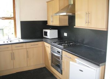 Thumbnail 1 bed terraced house to rent in Midland Street, Sheffield