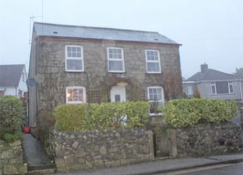Thumbnail 3 bed detached house for sale in Tregonissey Road, St Austell, Cornwall