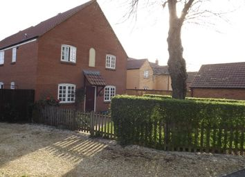 Thumbnail 3 bed detached house to rent in Nightingale Grove, Shepton Mallet