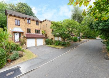 Thumbnail 4 bed property to rent in Kingswood Drive, Dulwich
