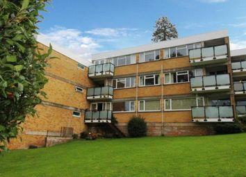 Thumbnail 2 bed flat for sale in The Cedars, Woodside, Bristol
