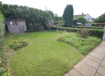 Thumbnail 3 bed property to rent in Lydford Walk, Bedminster, Bristol