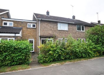 Thumbnail 3 bedroom property to rent in Turpins Rise, Stevenage