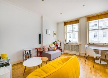 Thumbnail 2 bed flat to rent in Kensington Park Road, London