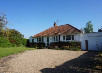 Thumbnail 3 bed bungalow for sale in St. James Walk, Iver