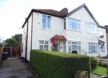 Thumbnail 2 bed maisonette for sale in Scotland Bridge Road, New Haw