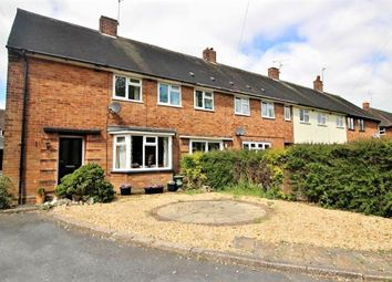 Thumbnail 3 bed semi-detached house for sale in Aldersley Close, Wolverhampton