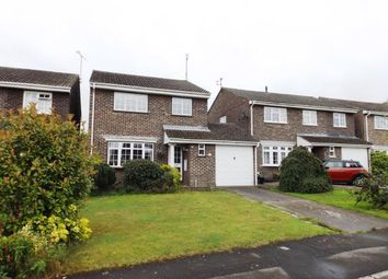 Thumbnail 4 bed detached house for sale in Jubilee Drive, Bristol, Gloucestershire
