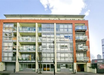 Thumbnail 1 bed flat for sale in Featherstone Street, Old Street