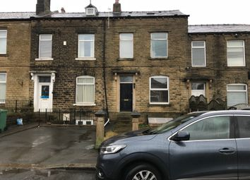 Thumbnail 1 bed duplex to rent in Cleveland Road, Marsh, Huddersfield