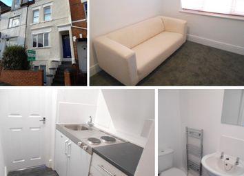 Thumbnail 1 bed flat to rent in Rolleston Street, Swindon