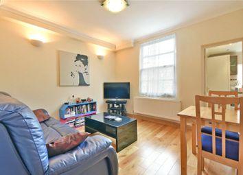 Thumbnail 2 bedroom flat for sale in St. Julians Road, Kilburn