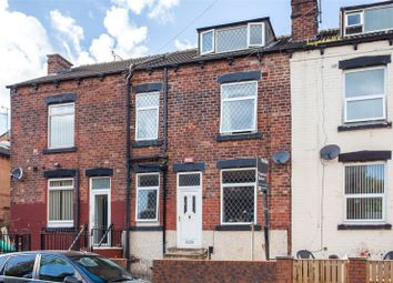 Thumbnail 2 bed terraced house for sale in Blackpool Grove, Leeds, West Yorkshire