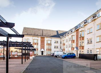 Thumbnail 2 bed flat to rent in Sovereign Court, Sandyford, Newcastle Upon Tyne