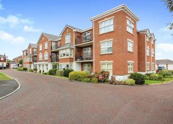 Thumbnail 2 bed flat for sale in Poachers Trail, Cyprus Point, Lytham, England