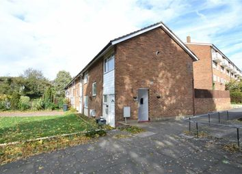 Thumbnail 2 bed flat for sale in Wedhey, Harlow, Essex