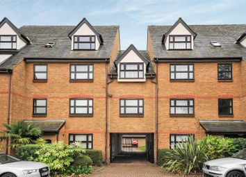 Thumbnail 2 bed flat for sale in Albemarle Park, Albemarle Road, Beckenham