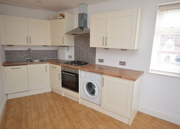 Thumbnail 1 bed flat to rent in Hook Road, Chessington, Surrey.