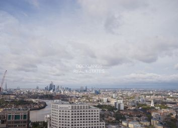 Thumbnail 1 bed flat for sale in One Blackfriars, Blackfriars Road, South Bank