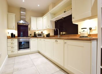 Thumbnail 3 bedroom terraced house for sale in Northgate Place, Northgate End, Bishop's Stortford