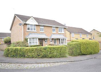 3 bed detached house for sale in Vandyck Avenue, Keynsham, Bristol, Somerset BS31