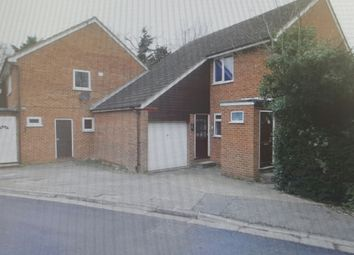 Thumbnail 2 bed maisonette for sale in Chestwood Grove, Uxbridge, Hillingdon