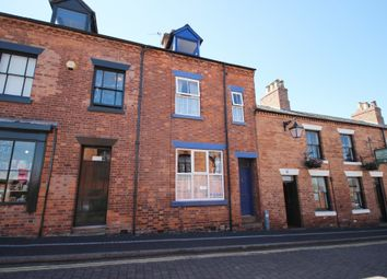 Thumbnail 4 bed terraced house for sale in Scargill Walk, Eastwood, Nottingham