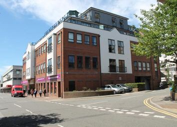 Thumbnail 2 bed flat for sale in St. Georges Road, Camberley, Surrey