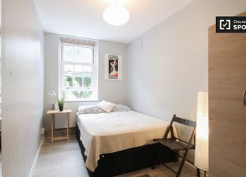 Thumbnail 2 bedroom shared accommodation to rent in Malta Street, London
